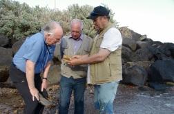 John Buckeridge, Ray Lewis and Me (1)