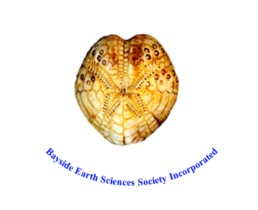 Bayside Earth Sciences Society Incorporated No. A0100923K